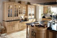 Retro Style Kitchen Interior Trends 2021 5