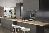 2022 trends in kitchen design