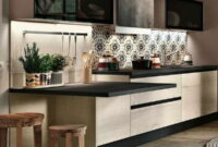 2021 trends in kitchen design fashionable styles colors accessories 3