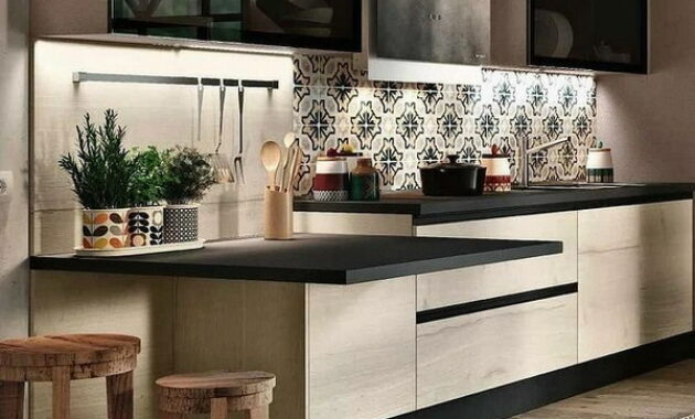 2022 trends in kitchen design