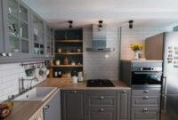 Kitchen Interior Design Trends 2022 11