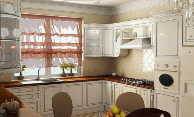 Kitchen Interior Design Trends 2022