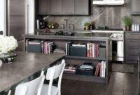 Modern Kitchen Design Ideas New Trends 2021-2022 0