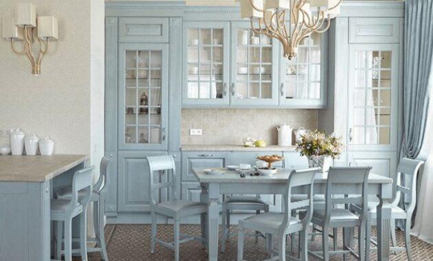 Modern Kitchen Design Ideas: New Trends 2021-2022