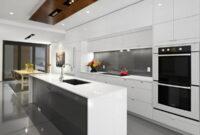 Modern Kitchen Design Ideas New Trends 2021-2022 5