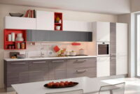 Modern Kitchen Interior Design Trends 2022 0