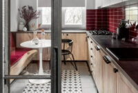 New Design Styles Of Small Kitchens In 2021 17