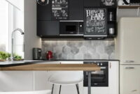 New Design Styles Of Small Kitchens In 2021 18