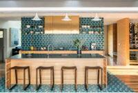 New Kitchen Interior Decoration Design Trends 2022 0