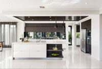New Kitchen Interior Decoration Design Trends 2022 1