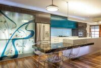 New Kitchen Interior Decoration Design Trends 2022