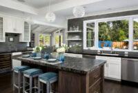New Kitchen Interior Decoration Design Trends 2022 5