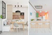 Small Kitchen Designs 2021