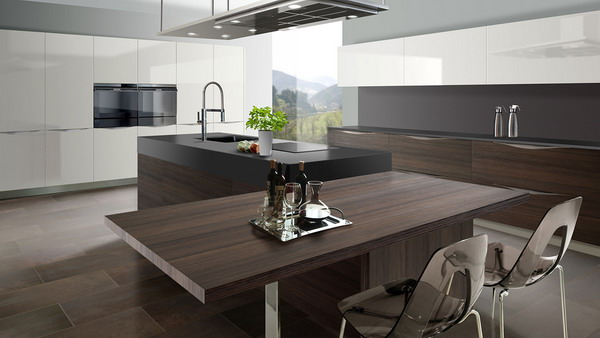 Kitchen Trends For 2022