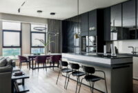 trends of modern kitchens in 2022 9