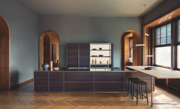 Your kitchen will be up to date following these 9 trends