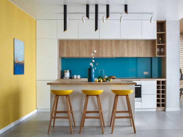 Kitchens 2022: what trends to expect next year?