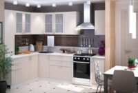 Corner Kitchen Design 2022 Modern Ideas And Trends 1