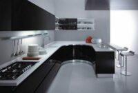 Corner Kitchen Design 2022 Modern Ideas And Trends 10