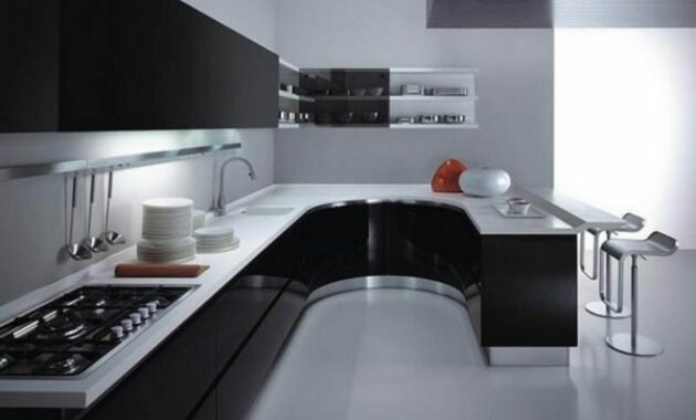 Corner Kitchen Design 2022: Modern Ideas And Trends