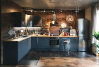 Corner Kitchen Design 2022 Modern Ideas And Trends 15