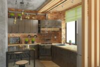 Corner Kitchen Design 2022 Modern Ideas And Trends 16