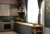 Corner Kitchen Design 2022 Modern Ideas And Trends 17