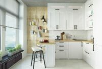 Corner Kitchen Design 2022 Modern Ideas And Trends 18