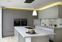 Corner Kitchen Design 2022 Modern Ideas And Trends 23