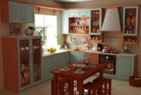 Corner Kitchen Design 2022 Modern Ideas And Trends 25
