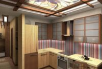 Corner Kitchen Design 2022 Modern Ideas And Trends 27
