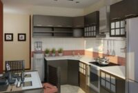 Corner Kitchen Design 2022 Modern Ideas And Trends 28