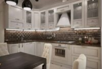 Corner Kitchen Design 2022 Modern Ideas And Trends 29