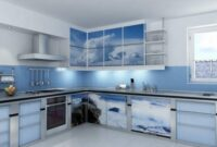 Corner Kitchen Design 2022 Modern Ideas And Trends 31