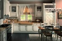 Corner Kitchen Design 2022 Modern Ideas And Trends 33