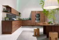 Corner Kitchen Design 2022 Modern Ideas And Trends 45