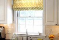 Most Popular Kitchen Curtains 2022 2