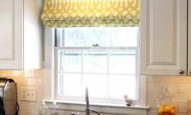 Most Popular Kitchen Curtains 2022