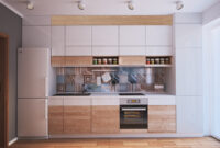The best ideas on how to decorate kitchen interior in 2022 1.2