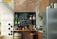 The best ideas on how to decorate kitchen interior in 2022 3.4