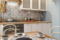 The best ideas on how to decorate kitchen interior in 2022 3.5