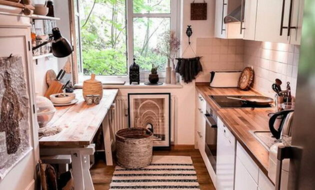 What Should Be Kitchen Design In 2022