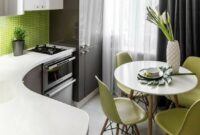 What Should Be Kitchen Design In 2022 15