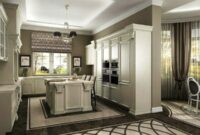 Kitchen Trends 2022-2023 classic and modern 0