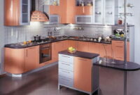 Kitchen Trends 2022-2023 classic and modern 1