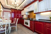 Kitchen Trends 2022-2023 classic and modern 3