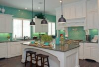 Kitchen Trends 2022-2023 classic and modern 4
