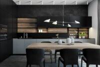 Popular Stylistic Kitchen Design Trends 2022