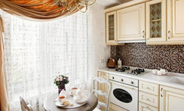 Modern Kitchen Curtains: Popular Trends In 2022