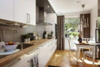 popular trends modern curtains for kitchen in 2022 4